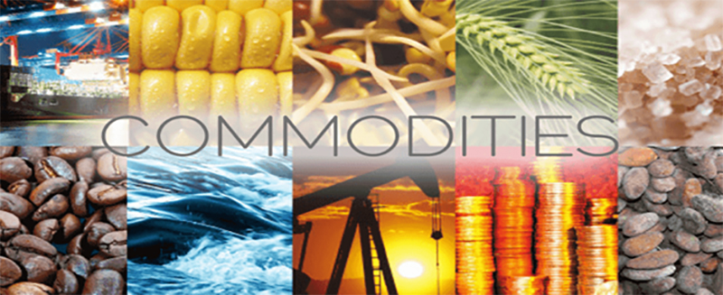 Trading Commodities have always yielded high profits