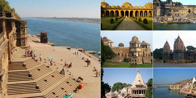 Third place to visit in 2020 is Madhya Pradesh in India
