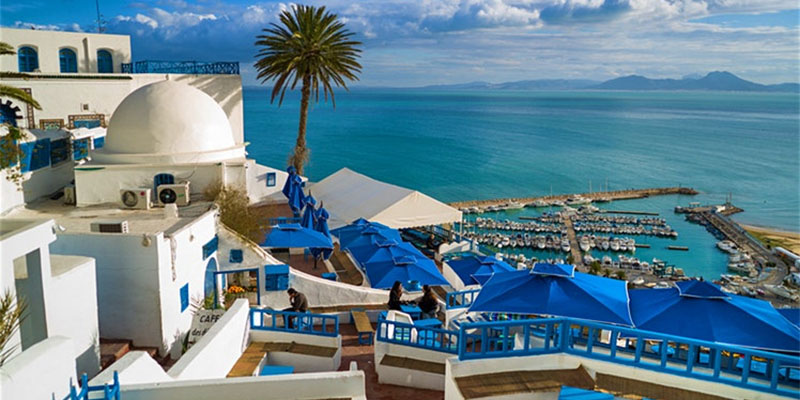 Eight places to visit in 2020 is Tunisia
