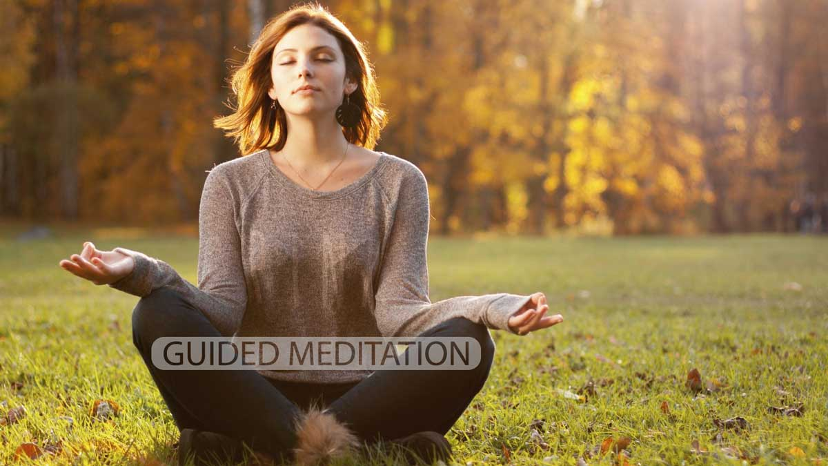 Guided Meditation Why Should One Meditate?
