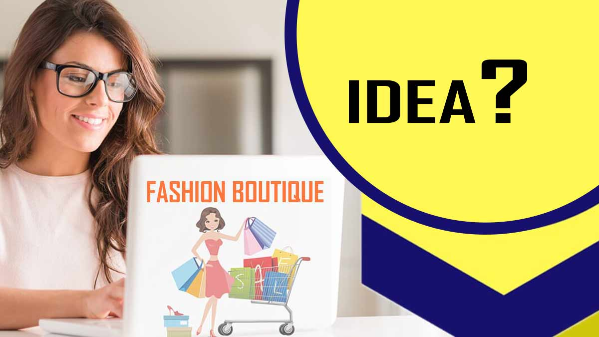 How to Start online Boutique