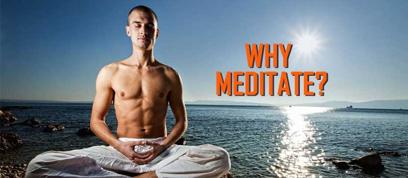 Why Guided Meditation