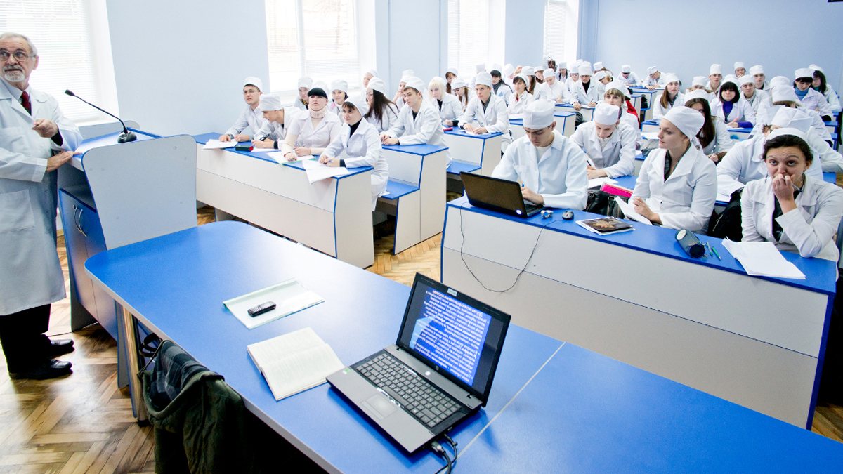 Tuition Fee for Medical Universities of Ukraine